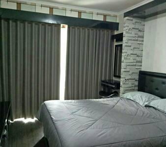 hot promo apartemen murah,  bersih dan nyaman