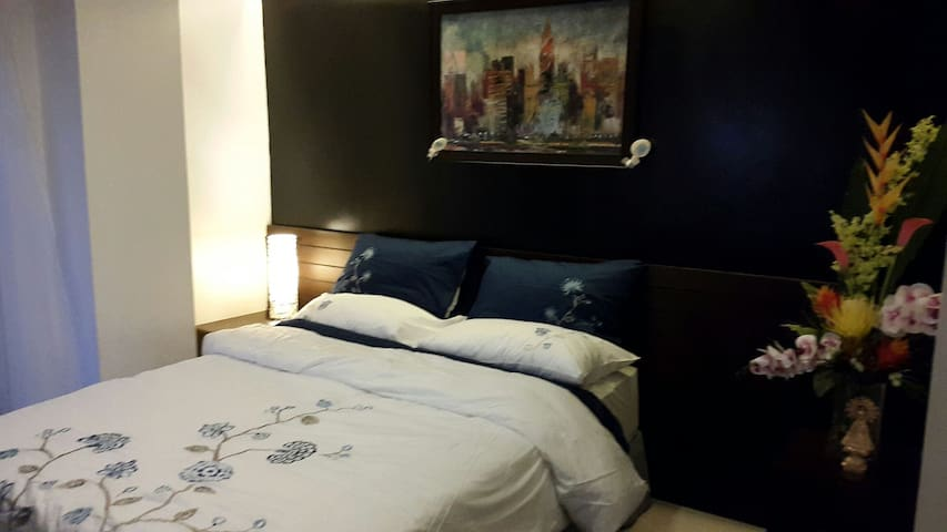 Studio in top location for rent - Cebu City - House