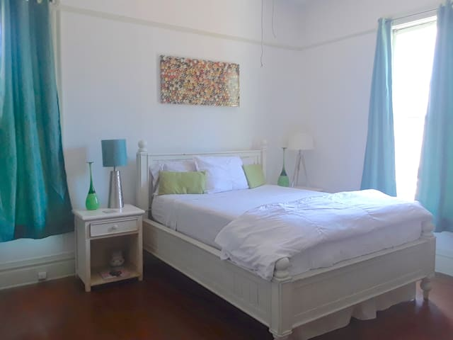 Private Large Bedroom Near USC