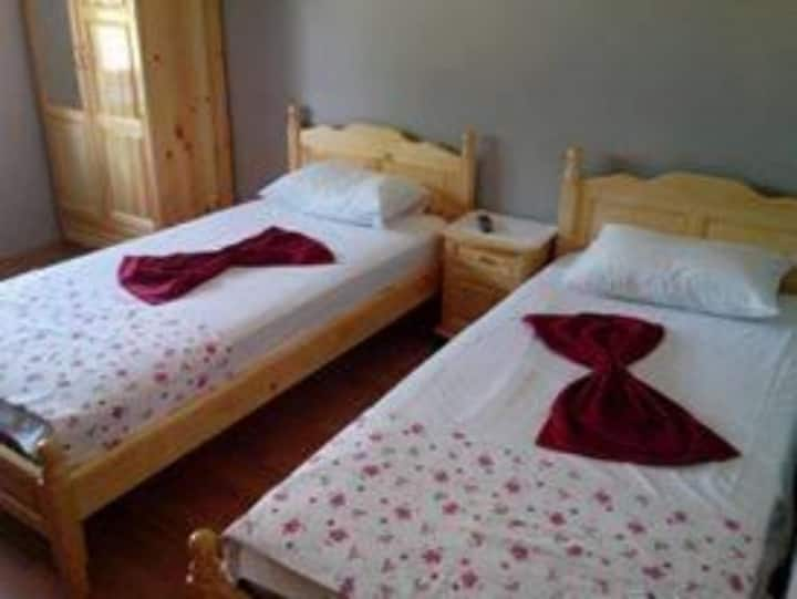 DRAGANOV HOUSE in Durankulak - Double room