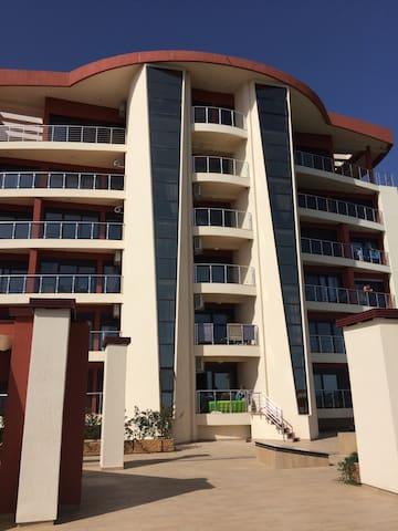 Апартаменты под сдачу - Dobra Voda - Wohnung