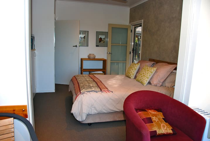 South Beach Haven - Luxury suite - Torquay - Bed & Breakfast
