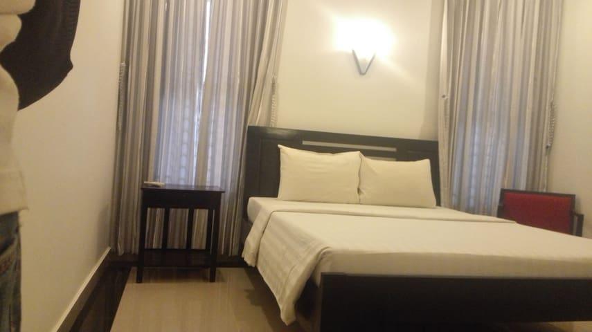 Luxuria Apartment