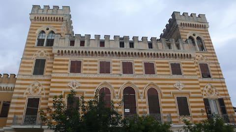 Carlo's MACast-  tra Mare e Monti