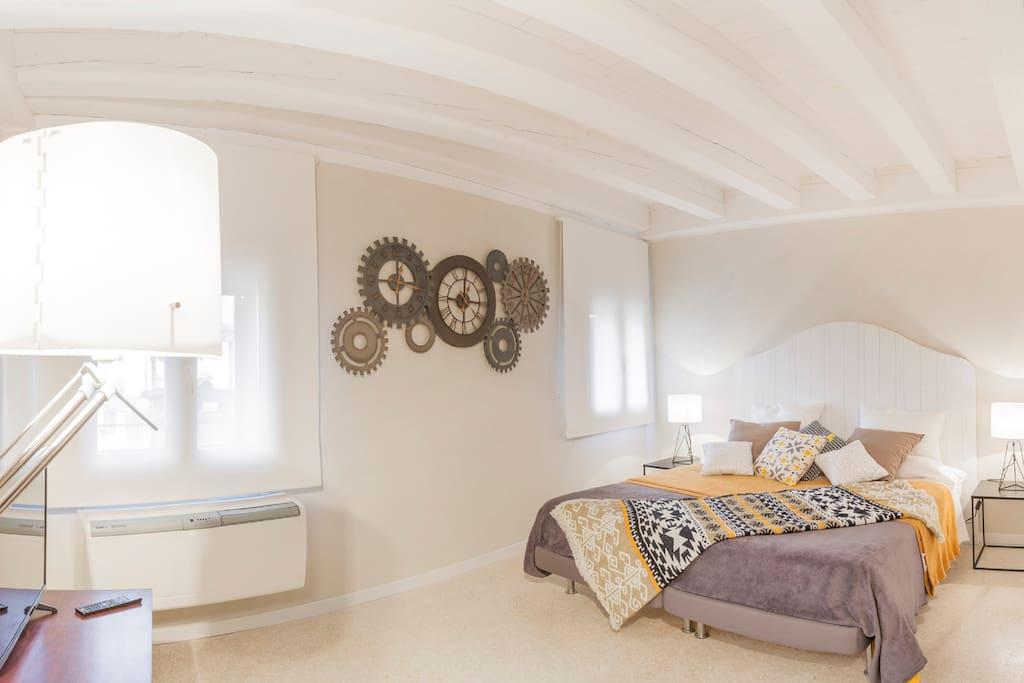 San marco suite apartment appartements louer venise for Appartement san marco design venise
