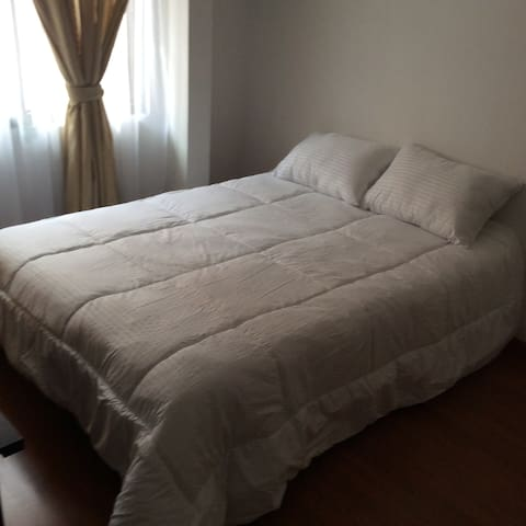 Excelente habitación en barrio Palermo. - Manizales