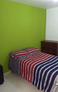 Rent room close to Monterrey International Airport