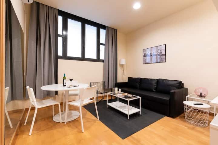 AB Park Guell Apartment - Ref. GI2761