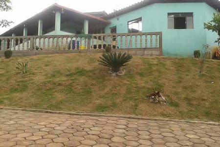 Chácara no Recanto das Andorinhas - Congonhas - House