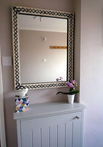 Mirror in your bedroom