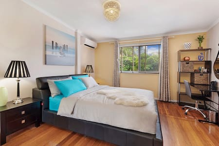 New 1 bedroom, central Broadbeach - Broadbeach