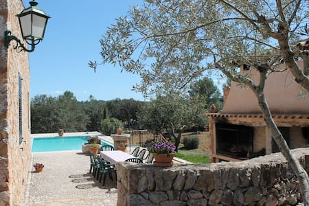 Relaxing & Luxurious Villa with Pool! - Costitx