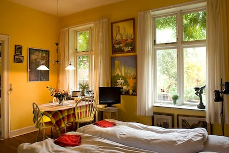 Ribe Bed and Breakfast - Ribe - Bed & Breakfast