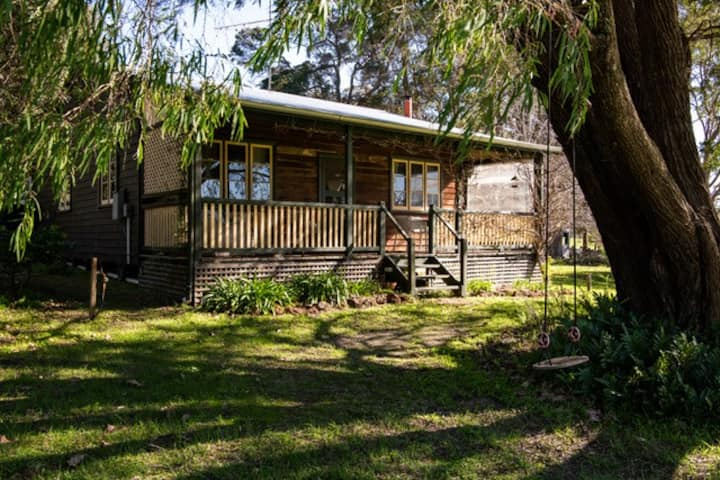 Moonrise Cottage