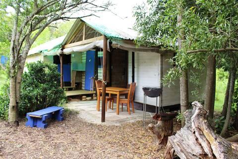 The Cabin, Bibby's Hoek, Rheenendal, Knysna