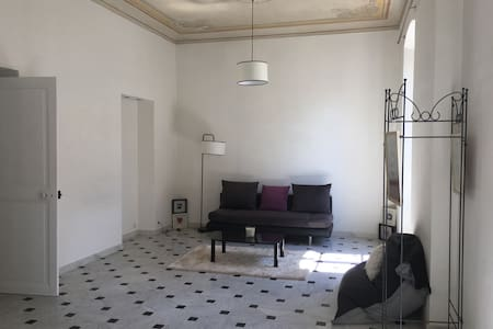 Spacious 2 bedroom apartment - Monaco Center
