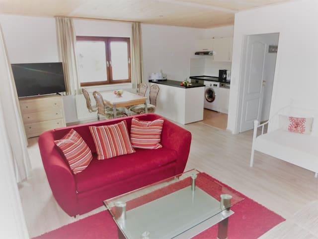 Wohnung Bayernblick- Erholen im Bayrischen Wald - Waldkirchen - Apartment
