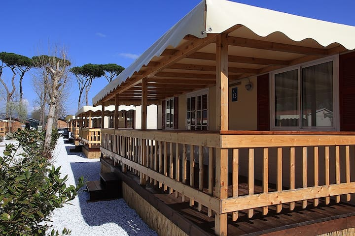 CasaToscane 3, close to a lovely beach!