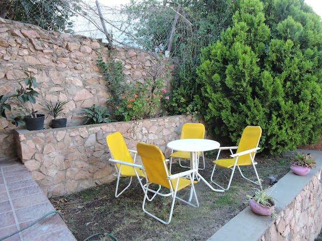Casa en Villa Carlos Paz - Descanso seguro - Villa Carlos Paz - Casa