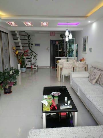 于洪广场地铁站附近温馨房间可提供早餐 - Shenyang - Bed & Breakfast