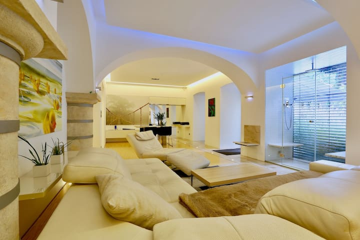 Exclusive Apartment [C1] Residence Caesar