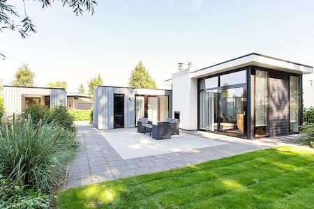 Detached bungalow near Amsterdam - Velsen-Zuid - Huis