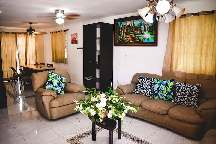 LDS CANCUN HOME is a carefully and unique place!