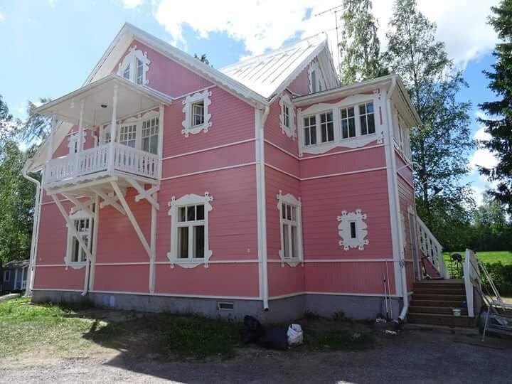 Villa Purola 04820 Kaukalampi