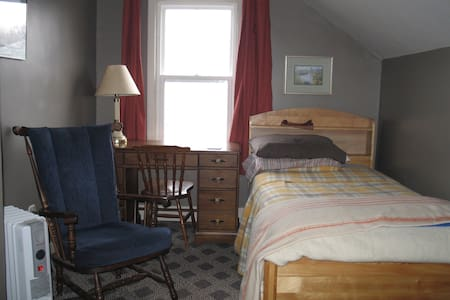 Single room in Sydney NS, Canada - Sydney