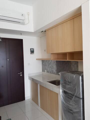 Casa De Parco Apartment Tower Gardenia lt. 10