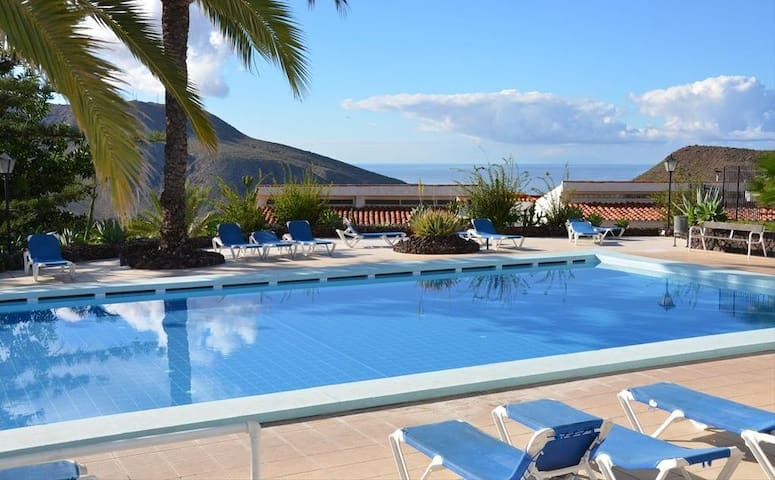 Casa Gecko - Santa Creu de Tenerife