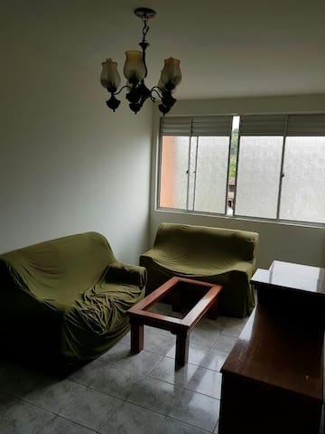 Apartamento no Village-Angra dos Reis