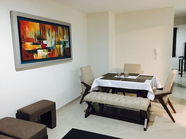 NEW Department Master  Suites in tourist center