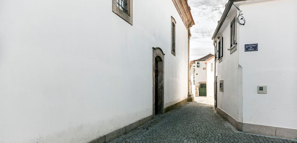 Living in Douro, typical Douro house, near Pinhão - Vila Real - Vila