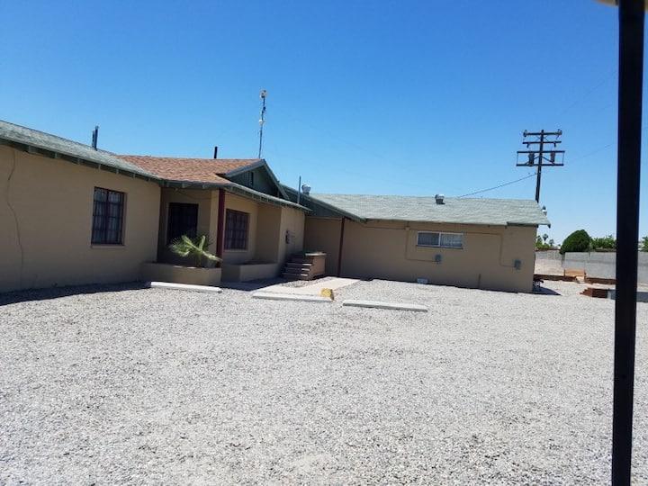 Desert Holiday Resort Rental #C