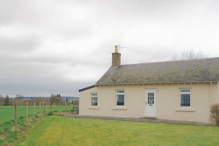 Lochy Cottage