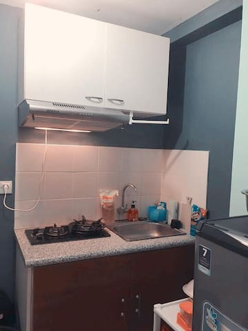 3 Beds and Clean Apartment at the Heart of Bekasi