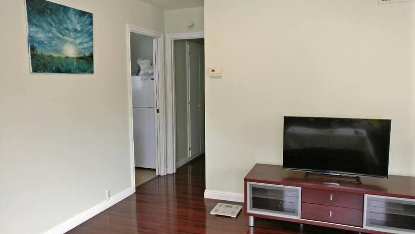 Safe, quiet, convenient location, single house - Arcadia - House