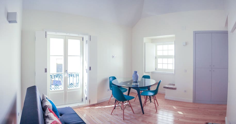 Affordable Luxury in the heart of Alfama - Lisboa - Haus