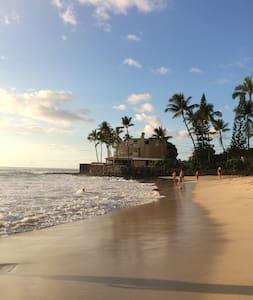 Beautiful  Condo in Kona with an Ocean View - カイルア・コナ - コンドミニアム