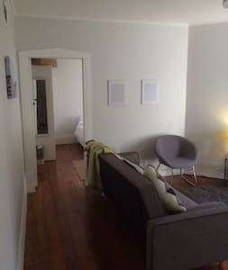 Herne Bay/Ponsonby, self contained apartment - Auckland - Flat