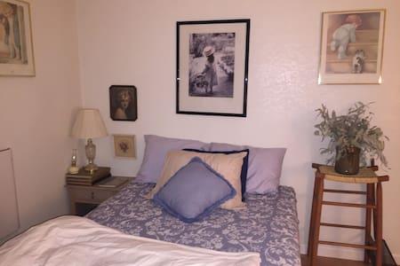 Derringer Room: Dolan Springs, AZ Private Ranch