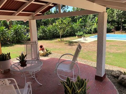 Guest House Apartment in Sabaneta De Yásica