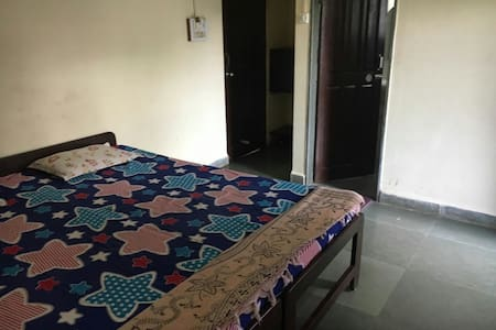 Private Rooms in Parra - Mapusa