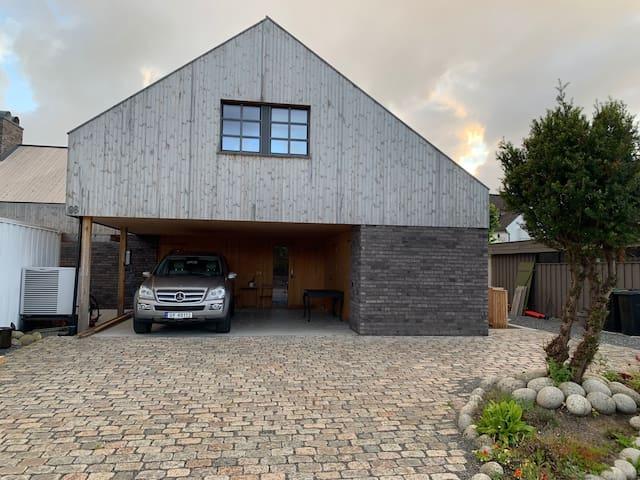 Villa Låven