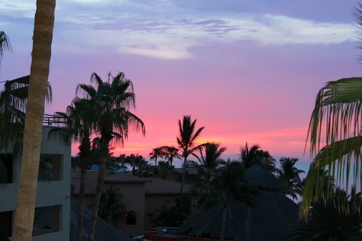 Paradise Sunrise to Sunset Beachfront Condo