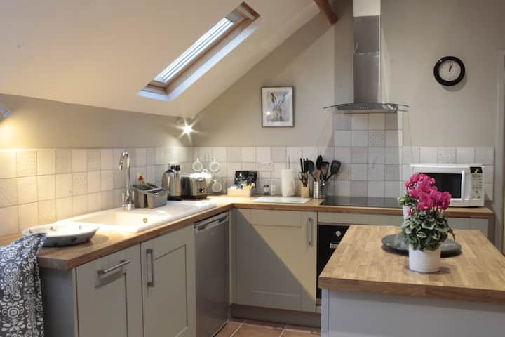 The Hayloft, Mereside Farm -  comfortable & homely