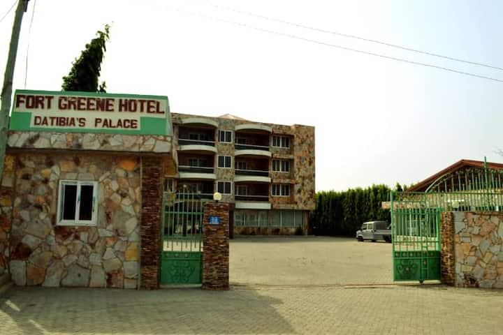 Fort Greene Hotel