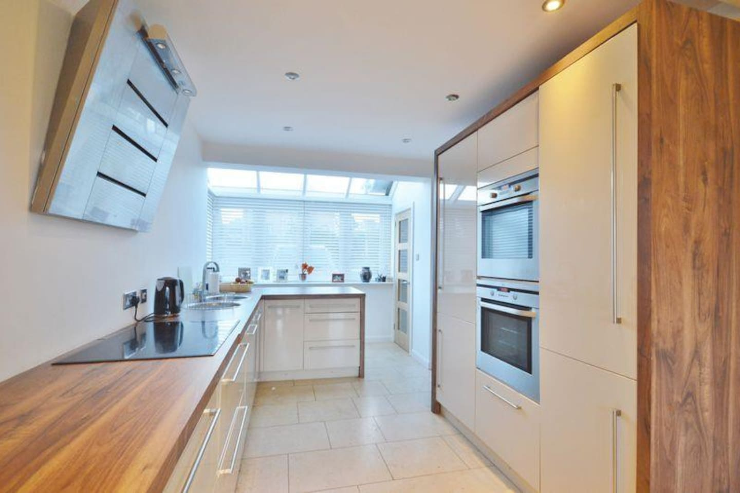 B&B with beautiful views - Houses for Rent in Cottingham, United Kingdom