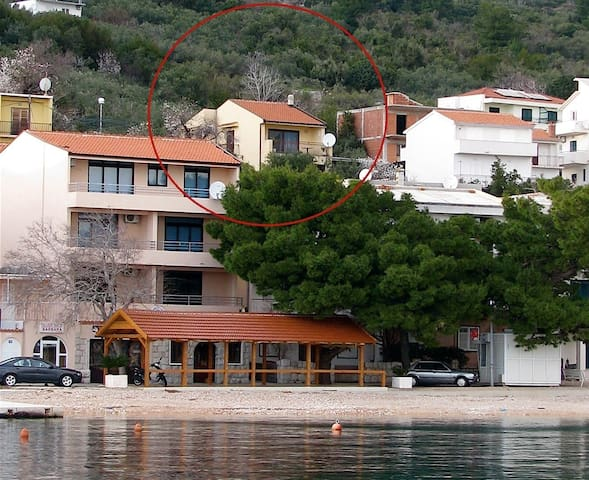Apartment AT A1 Blanka (2+2) Igrane, Riviera Makarska